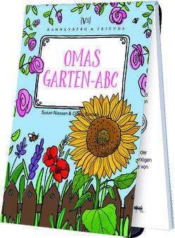 Omas Garten – ABC von Bartsch,  Charis, Niessen,  Susan