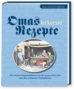 Omas leckerste Rezepte von Herchenbach,  Albert