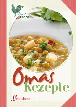 Omas Rezepte von Rezeptwettbewerb