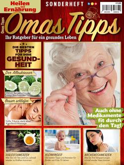 Omas Tipps von Buss,  Oliver