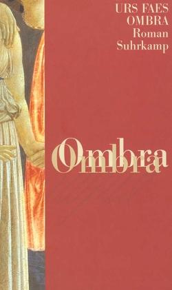 Ombra von Faes,  Urs