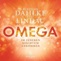 OMEGA von Dahlke,  Ruediger, Lindau,  Veit