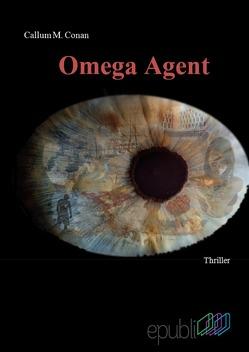 Omega Agent von Conan,  Callum M.