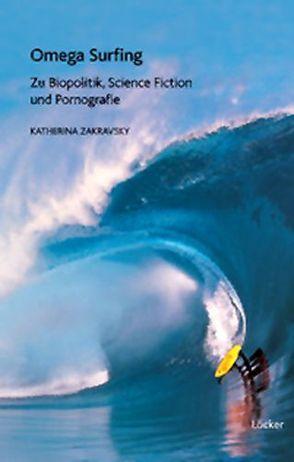 Omega Surfing von Zakravsky,  Katherina