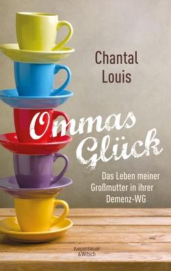 Ommas Glück von Louis,  Chantal