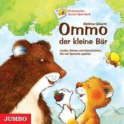 Ommo der kleine Bär von Elskis,  Marion, Göschl,  Bettina