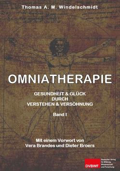 Omniatherapie von Windelschmidt,  Thomas A. M.