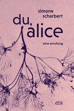 du, alice von Scharbert,  Simone