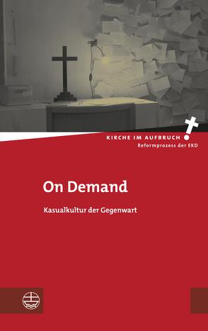 On Demand von Fendler,  Folkert, Gattwinkel,  Hilmar, Klie,  Thomas