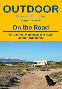 On the Road von Grünthaler,  Hildegard