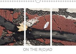 ON THE R(O)AD (Wandkalender 2019 DIN A4 quer) von Zimmermann,  Stefan
