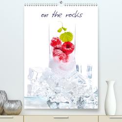 on the rocks (Premium, hochwertiger DIN A2 Wandkalender 2020, Kunstdruck in Hochglanz) von Meyer zur Capellen,  Tobias