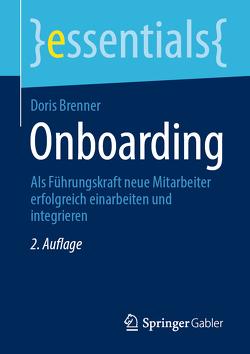 Onboarding von Brenner,  Doris
