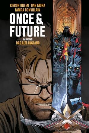 Once & Future 2 von Gillen,  Kieron, Mora,  Dan