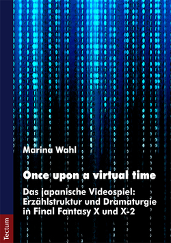 Once upon a virtual time von Wahl,  Marina