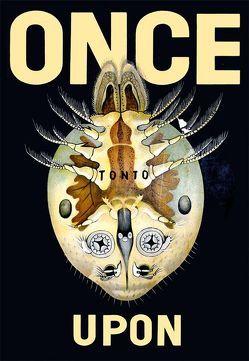 Once upon von Kaplan,  Helmut, Strobl,  Edda, Tonto,  Comics