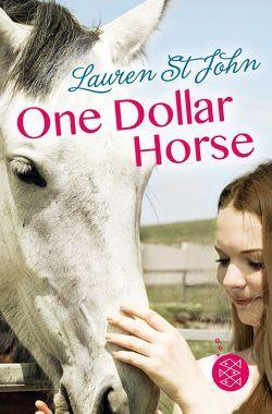 One Dollar Horse von Renfer,  Christoph, St John,  Lauren