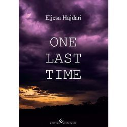 One Last Time von Hajdari,  Eljesa