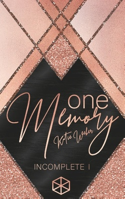 One Memory von Weber,  Katie