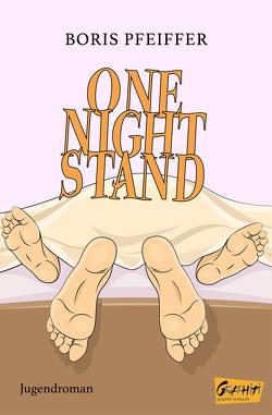 One night stand von Pfeiffer,  Boris