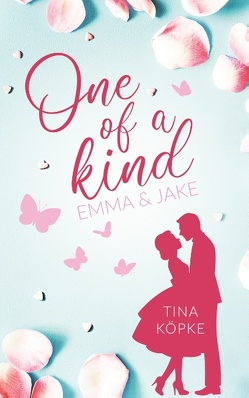 One of a kind – Emma & Jake von Köpke,  Tina