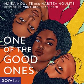 One of the Good Ones von Adjidome,  Florence, Moulite,  Maika, Moulite,  Maritza