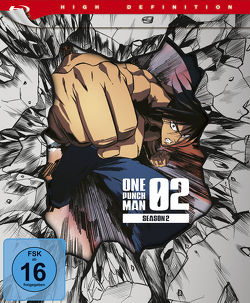 One Punch Man 2 – Blu-ray 2 von Sakurai,  Chikara