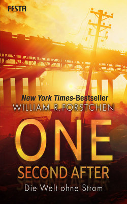 One Second After – Die Welt ohne Strom von Forstchen,  William R.