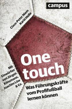 One touch von Helle,  Karin, Niem,  Claus-Peter