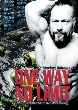 One Way No Limit von Boehmer,  Markus, Vitamax International