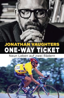 One-Way Ticket von Bentkämper,  Olaf, Sprehe,  Rainer, Vaughters,  Jonathan