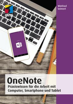 OneNote 2019 von Seimert,  Winfried