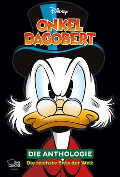 Onkel Dagobert – Die Anthologie von Disney,  Walt