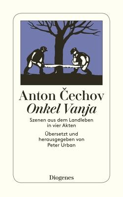 Onkel Vanja von Cechov,  Anton, Urban,  Peter