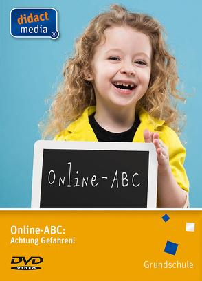 Online-ABC: Achtung Gefahren! von Weber,  Juergen