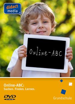 Online-ABC: Suchen. Finden. Sicher. von Weber,  Juergen