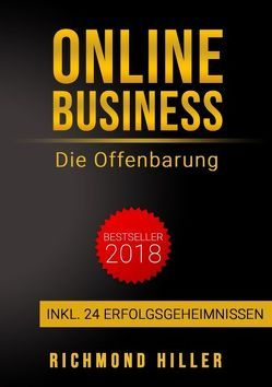 Online Business von Hiller,  Richmond