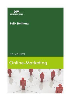 Online-Marketing von Beilharz,  Felix