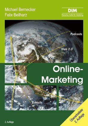 Online-Marketing von Beilharz,  Felix, Bernecker,  Michael