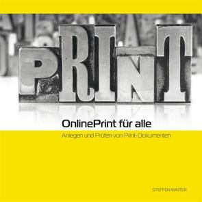 Online Print für alle von Winter,  Steffen