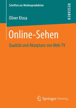 Online-Sehen von Klosa,  Oliver