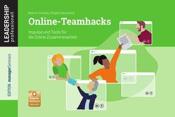 Online-Teamhacks von Brigitte,  Berscheid, Strehlau,  Kathrin