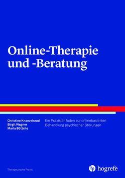 Online-Therapie und -Beratung von Böttche,  Maria, Knaevelsrud,  Christine, Wagner,  Birgit