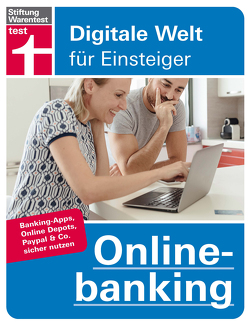 Onlinebanking von Berndt,  Dr. Dr. Susanna