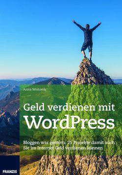 Onlineshops mit WordPress von Schmitt,  Bernd