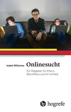 Onlinesucht von Willemse,  Isabel