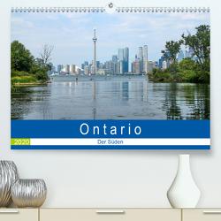 Ontario – Der Süden (Premium, hochwertiger DIN A2 Wandkalender 2020, Kunstdruck in Hochglanz) von Otto,  Jakob