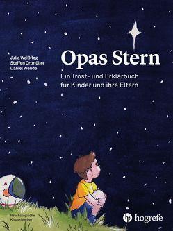 Opas Stern von Ortmüller,  Stefan, Weißflog,  Julia, Wende,  Daniel