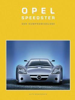 OPEL Speedster von Wiedmaier,  Michael