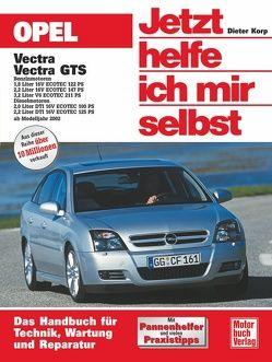 Opel Vectra C von Schröder,  Friedrich